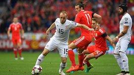 Уэльс – Грузия – 1:1. Видео голов и обзор матча