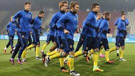 Чому збірна України не набрала більше очок?