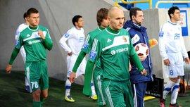 """Молоді українці заб'ють кілька разів і вже в """"Барселоні"""" себе бачать, – фіналіст Євро-2006 U-21"""
