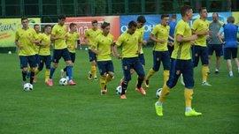 Отбор Евро-2017 U-21. Украина феерично обыграла Исландию, французы разгромили Северную Ирландию