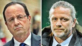 Президент Франции подверг сомнению интеллектуальные способности футболистов и получил достойный ответ от Пети