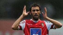 Экс-игрок сборной Португалии завершил карьеру в 33 года
