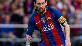 Месси установил исторический рекорд чемпионата Испании