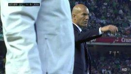 """Другий гол Іско. """"Бетіс"""" – """"Реал"""" М"""