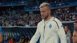 Вацко: Создается впечатление, что Ярмоленко скучно играть в этом чемпионате, в этой команде