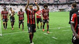 """Беланда в топ-5 лучших африканцев 9-го тура Лиги 1: """"Его пас на Балотелли вызывает наслаждение"""""""