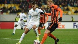 """Коваленко прокоментував серйозність своєї травми, отриманої в матчі """"Шахтар"""" – """"Гент"""""""