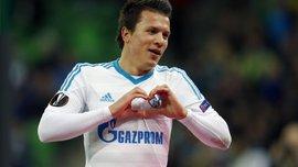 Коноплянка і Калініч претендують на звання гравця 3-го туру Ліги Європи
