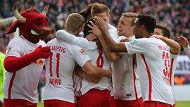 """""""РБ Лейпциг"""" продемонстрував найкращий старт для новачків в історії Бундесліги"""
