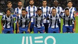 """""""Порту"""" готов продать игроков на 116 миллионов евро, чтобы удовлетворить финансовый фэйр-плей"""