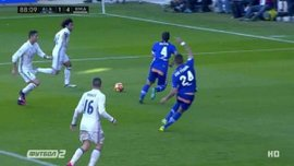 """Третий гол Роналду. """"Алавес"""" – """"Реал"""""""