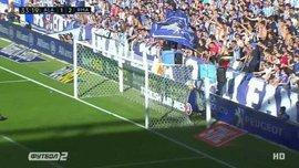 """Второй гол Роналду. """"Алавес"""" – """"Реал"""""""