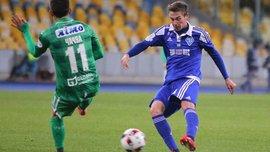 """Леоненко: Хотів би подивитись на молодь """"Динамо"""" з сильнішими суперниками, ніж """"Карпати"""""""