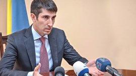 """Декларація президента """"Олександрії"""": Сергій Кузьменко є кінцевим бенефіціаром 16 підприємств і не має автомобіля"""