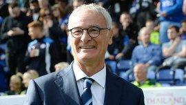 ФИФА объявила 10 претендентов на звание лучшего тренера 2016 года