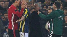 УЕФА простит Ибрагимовичу жесткое нападение на Кьяера