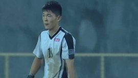 Голкіпера КНДР відсторонили від участі на молодіжному ЧС через спеціально пропущений гол від узбецького воротаря