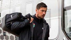 """Милевский в хорошей форме, он добавляет с каждым матчем, – главный тренер """"Тосно"""""""