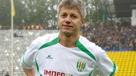"""Чижевський назвав одну з основних причин поганої гри """"Динамо"""""""
