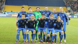 Шансы сборной Украины пробиться на ЧМ-2018 выросли, – букмекеры