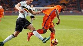 Нидерланды с Ленсом в основе упустили победу над Бельгией