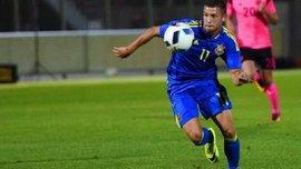 Україна U-21 – Білорусь U-21 – 1:0. Відео гола та огляд матчу