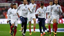 Англия – Шотландия – 3:0. Видео голов и обзор матча