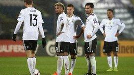 Сан-Марино – Німеччина – 0:8. Відео голів і огляд матчу