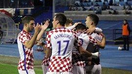 Хорватия – Исландия – 2:0. Видео голов и обзор матча