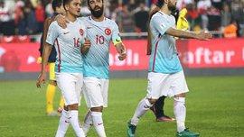 Турция – Косово – 2:0. Видео голов и обзор матча