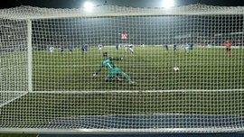 Люксембург забил Нидерландам впервые за 53 года