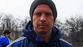 Артем Яшкін: Нам дозволяли курити при тренерові