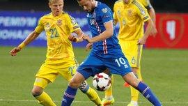 Зинченко менее креативный даже чем Степаненко, не понимаю его действий, – экс-тренер сборных Украины