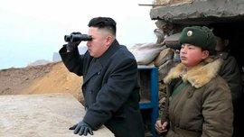 Вскоре Северная Корея будет доминировать в мировом футболе, а наши игроки будут сильнее Месси, – Ким Чен Ын