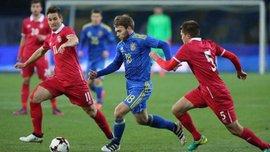 Україна – Сербія – 2:0. Відео голів і огляд матчу