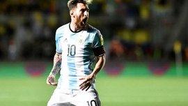 Месси забил чудо-гол Колумбии и довел комментатора до экстаза