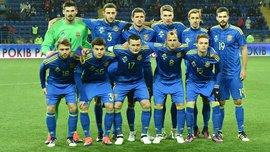 Лікар збірної України: Наші футболісти нічого забороненого не вживають