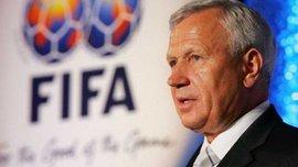 Сборная Крыма может играть матчи исключительно с разрешения ФФУ, – почетный президент РФС