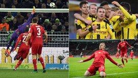 Клуб-сенсация Бундеслиги забил один из самых красивых голов сезона