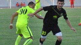 Британське ЗМІ включило гол з Першої ліги України у альтернативний список премії Пушкаша-2016