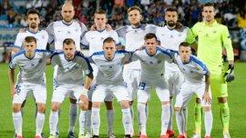 """""""Слован"""" – """"Карабах"""" – 3:0. Відео голів і огляд матчу"""