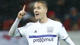 Теодорчик и Месси возглавляют топ-7 самых результативных игроков в Европе