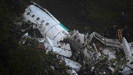 """Авиакатастрофа """"Шапекоэнсе"""": уточнено количество пассажиров самолета и погибших"""