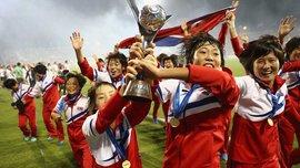 Жіноча збірна КНДР виграла другий Чемпіонат світу за рік