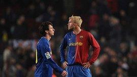 """Екс-гравець """"Барселони"""" і """"Челсі"""" заявив, що хоче грати за """"Шапекоенсе"""""""