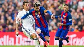 Роналду не потрапив до команди найдорожчих футболістів світу сьогодення