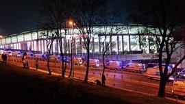 """Біля стадіону """"Бешикташа"""" пролунало 2 вибухи – 20 людей поранені"""