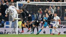 """""""Реал"""" – """"Депортіво"""" – 3:2. Відео голів і огляд матчу"""