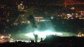 """Работники """"Бешикташа"""" погибли в результате теракта возле клубной арены"""