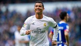 Кріштіану Роналду. Як ніколи не здаватись і стати найкращим гравцем у світі